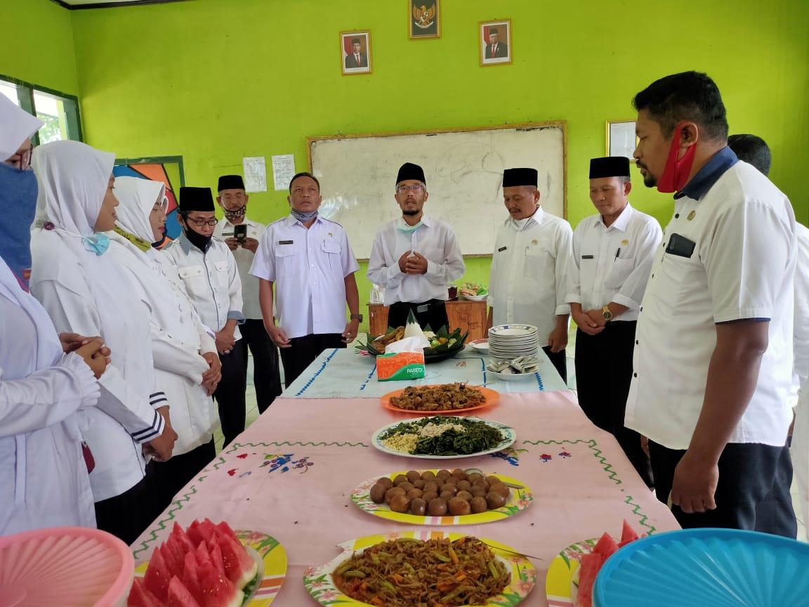 Visi Misi Madrasah